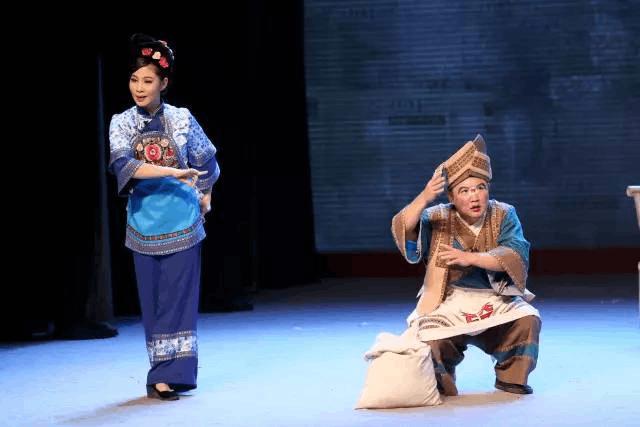 广西戏剧院将携五剧目亮相小戏小品创作成果展演
