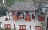 重庆街头现星级公厕