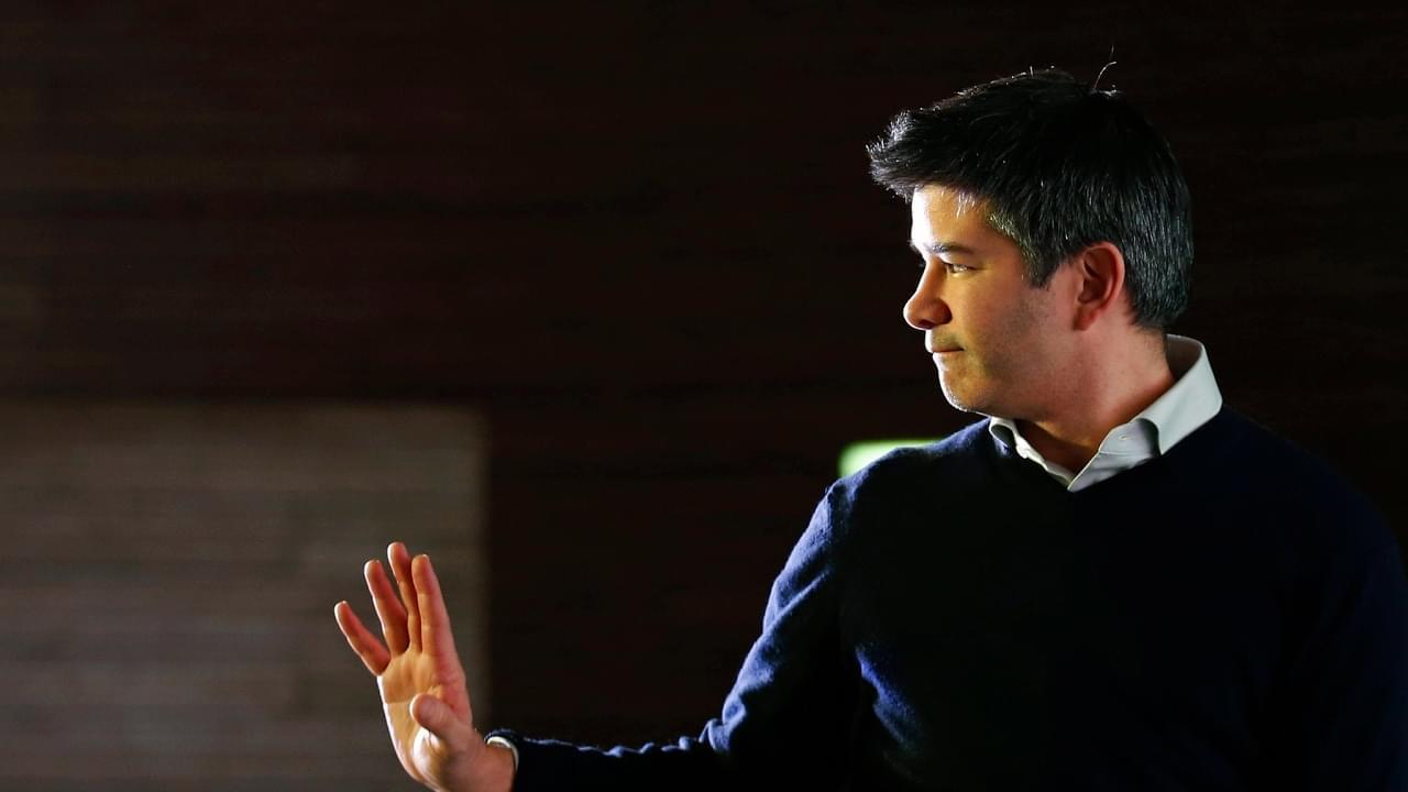 交友  Uber CEO卡兰尼克宣布辞职,仍留在公司董事会