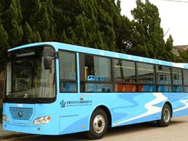 东营84条公交线路夏季发车时间公布