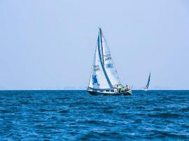世界上最古老的奖杯:一场说走就走的航海旅行