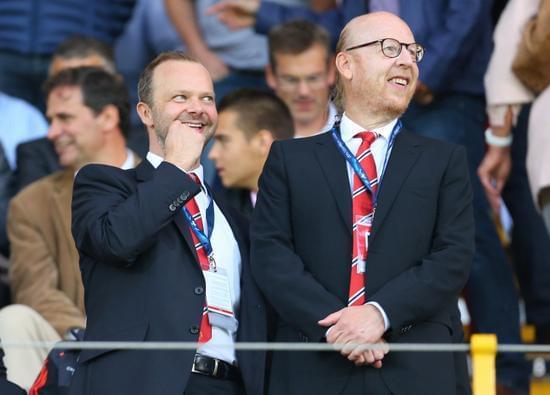 曼联登顶最值钱俱乐部 格雷泽家族卖了它咋赚钱?