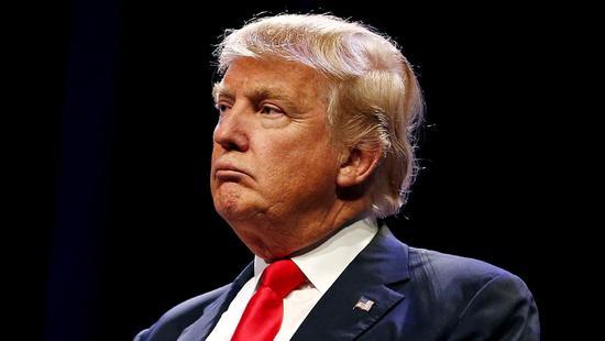 特朗普吁尊重民众示威权 伊朗:已认清美欺骗伎俩