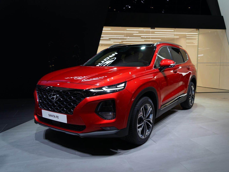经典再延续 现代汽车正式推出全新一代格越