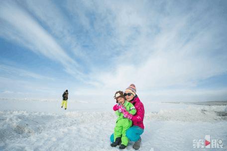 两岁娃的西藏之旅