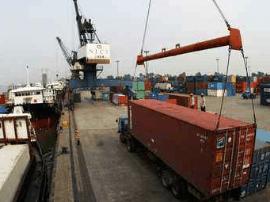 一季度顺德区外贸进出口总值同比增9.9%