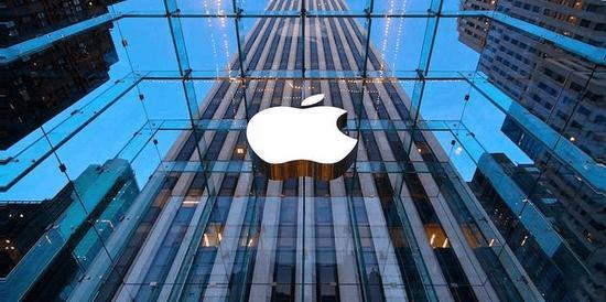 消息称苹果亚马逊拟在沙特投资 正与政府谈判