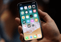 难抢!郭明祺:iPhone X首批供应只有200-300万