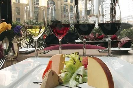 葡萄酒餐酒搭配真没那么复杂