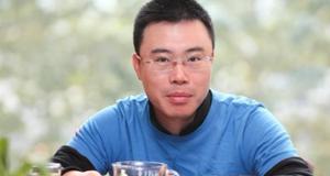 王欣发微博招募区块链人才