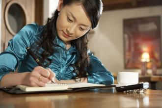 提升幸福感 不妨多写感恩笔记