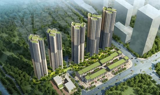 住建部公布首批装配式建筑产业基地,碧桂园入围