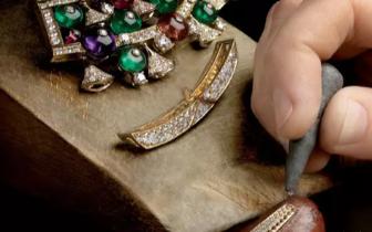 国际十大珠宝品牌为何没有中国一席之地?