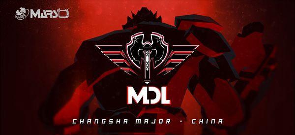真战狼!DOTA2 MDL长沙特锦赛NB 2比0 击败OG