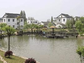嘉兴市南湖区赴海宁等地学习考察美丽乡村建设
