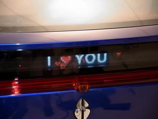 国产自主Model X?奇点汽车发布电动SUV