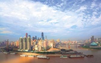 2017重庆房地产开发投资比上年增长6.8%