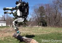 后空翻已成历史,人形机器人阿特拉斯展现敏捷身