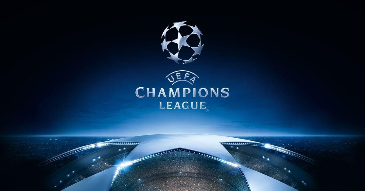 下赛季欧冠8支种子队正式出炉 8国联赛冠军齐聚