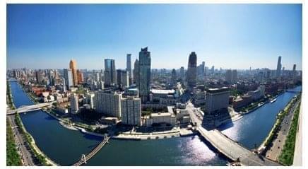 十月第三周楼市成交回升 环城仍火热 红桥新增轨道交通 区域内楼盘不容错过