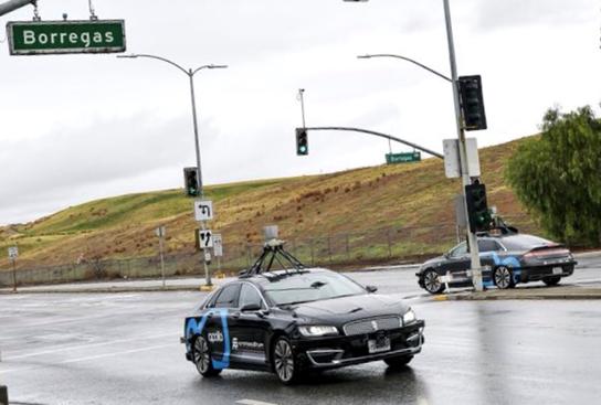 无人驾驶是噱头吗?盘点2年到50年的实现路径