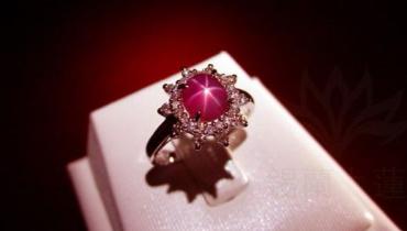 影响红宝石价格的四个因素 你都了解吗?