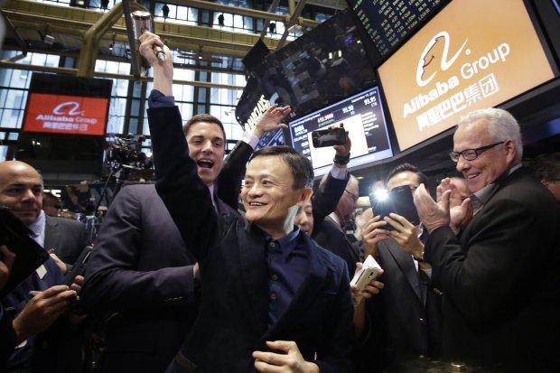 华尔街日报:阿里巴巴正在研究A股上市方案