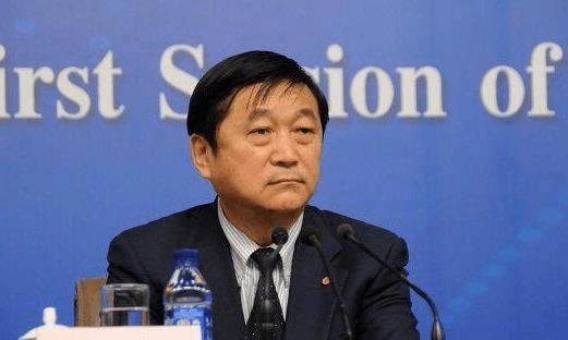 中国环境科学研究院原院长孟伟接受审查