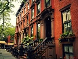美国:纽约居民收入的
