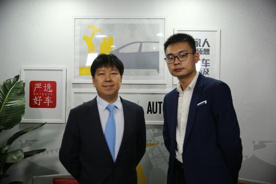兰晓兵:一汽丰田一季度销量达18.8万辆