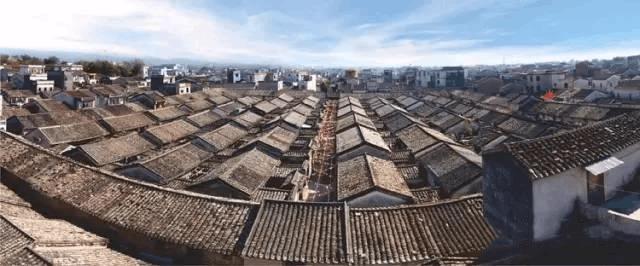 """惠东有个600多岁的""""古村落""""背景不简单!"""