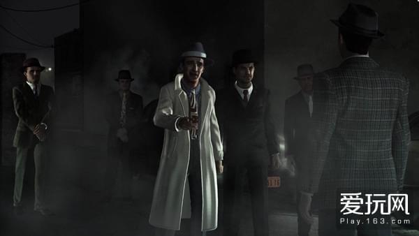 11、希望抽身事外的谢尔顿找来了战友杰克与黑帮老大谈判