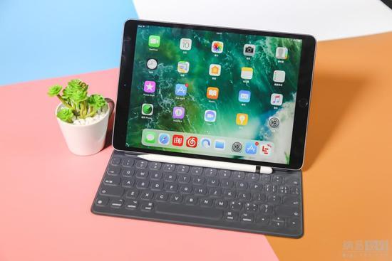 重新定义亿万先生 10.5英寸iPad Pro首发测评