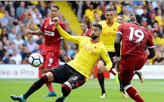 利物浦前瞻:萨拉赫破球荒? 亨德森迎200战里程碑