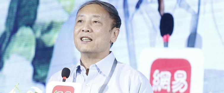 中国社会科学院副院长蔡昉发表主题演讲