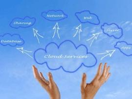 十万企业上云 多云需求出现爆发式增长