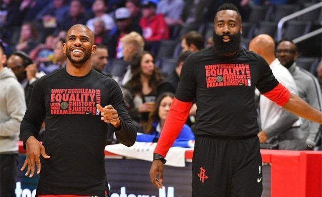 NBA季后赛对阵全部确定!夺冠赔率:火箭继续施压?
