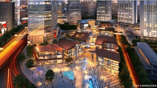 重庆经济发展增长迅速  商务市场持续攀升