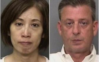 欲强制遣返 美飞行教练及助手绑架中国学生被捕