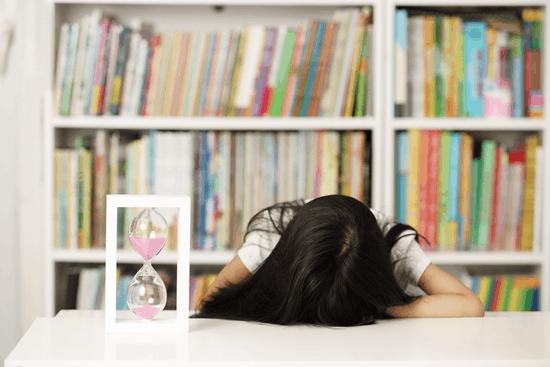 开学后年轻妈妈们呈现焦虑症 专家给支招