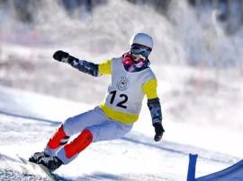 省运会群众组冬季项目比赛时间地点定啦