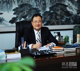 沂龙湾总经理 颜廷木