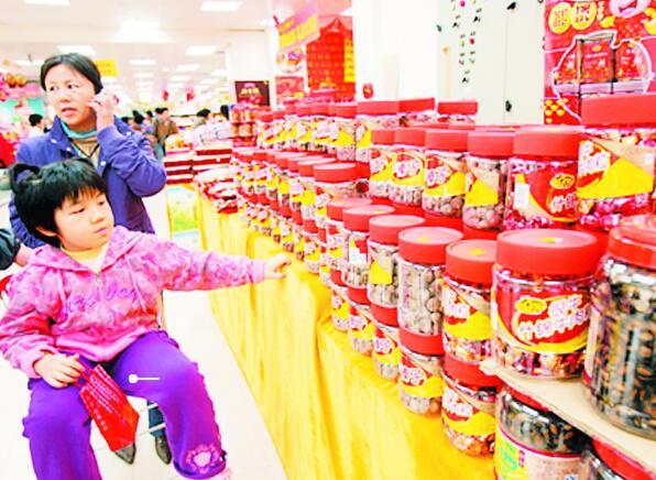 """荆州人春节""""吃喝玩乐""""花了29亿 你贡献多少?"""
