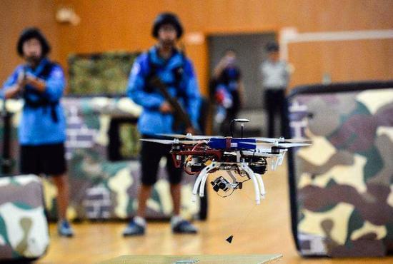 行业风口已停 无人机比赛还能成为电子竞技吗?