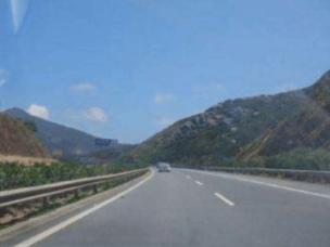 5月15日 晋北高速路况一切正常