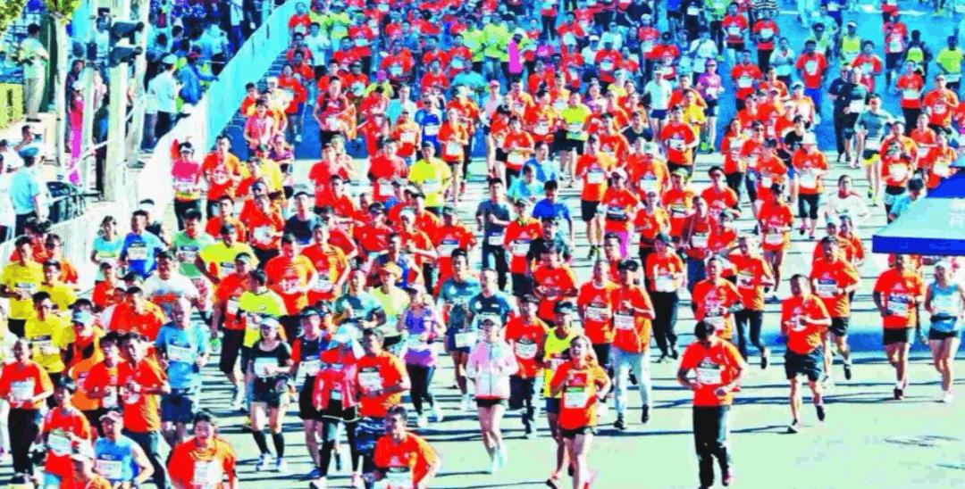 穿越时空 跨越千年 荆州国际马拉松火速上线!