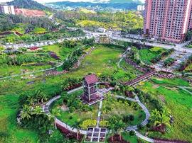 琼中将打造生态旅游脱贫工程 计划投入3.48亿元
