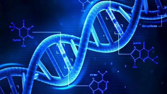 哈佛科学家将电影上传到活体细胞DNA中 还能播放