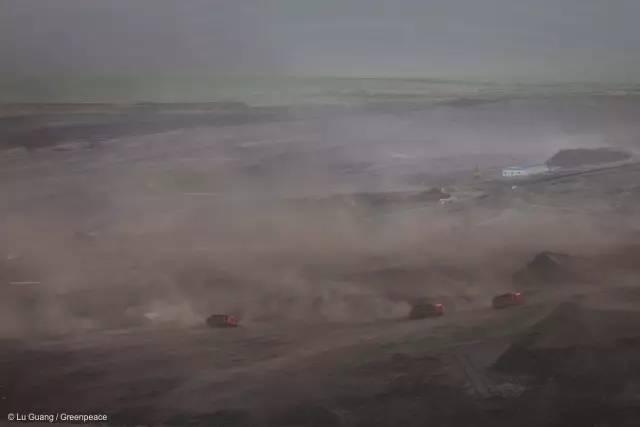 一遇沙尘就谈种树?来看看加剧荒漠化的支柱产业