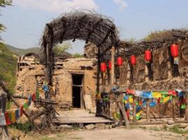 太原文物局:双城保护模式护航太原古村落